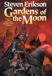 Erikson: Gardens of the Moon